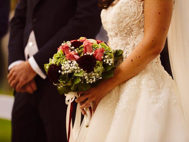 Il matrimonio di Lisa e Giacomo a Annone Veneto, Venezia 31