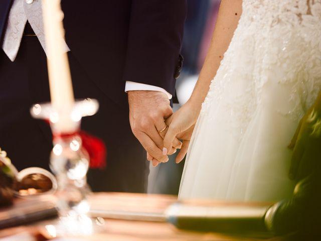 Il matrimonio di Lisa e Giacomo a Annone Veneto, Venezia 38