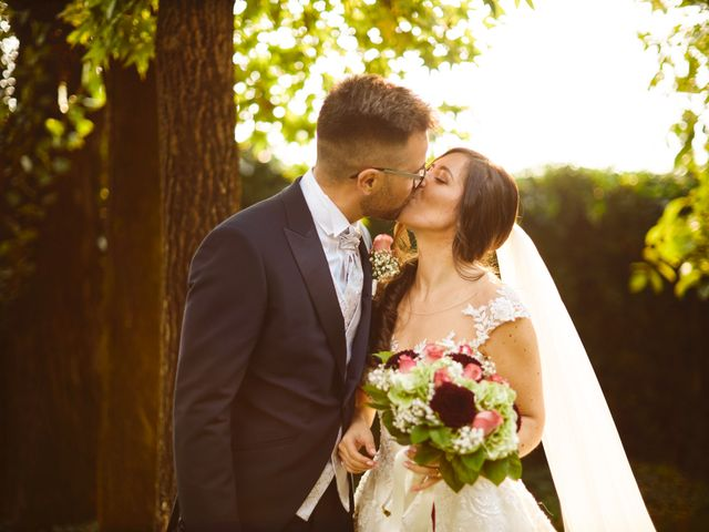 Il matrimonio di Lisa e Giacomo a Annone Veneto, Venezia 47
