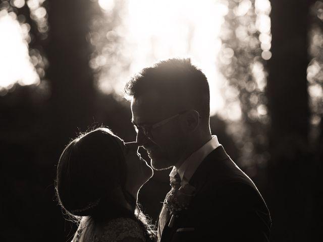 Il matrimonio di Lisa e Giacomo a Annone Veneto, Venezia 52
