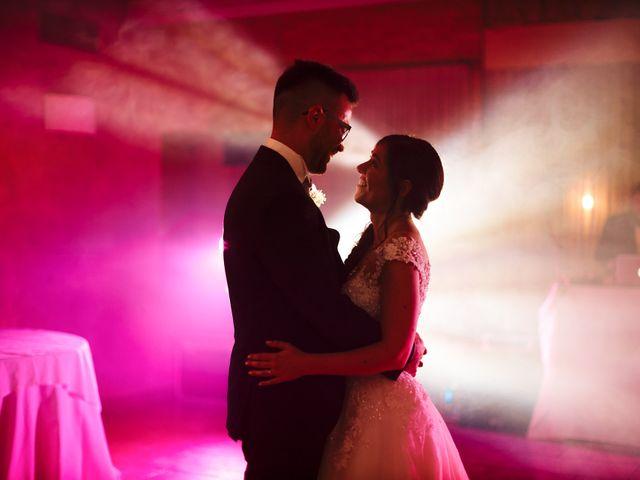 Il matrimonio di Lisa e Giacomo a Annone Veneto, Venezia 67