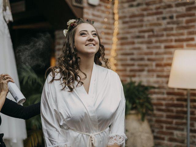 Il matrimonio di Emanuele e Alessandra a Cantalupa, Torino 18
