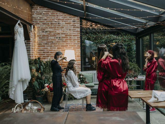 Il matrimonio di Emanuele e Alessandra a Cantalupa, Torino 19