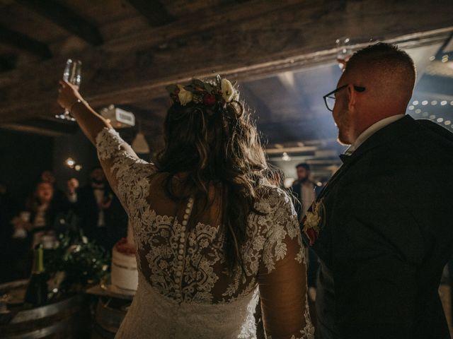Il matrimonio di Emanuele e Alessandra a Cantalupa, Torino 22