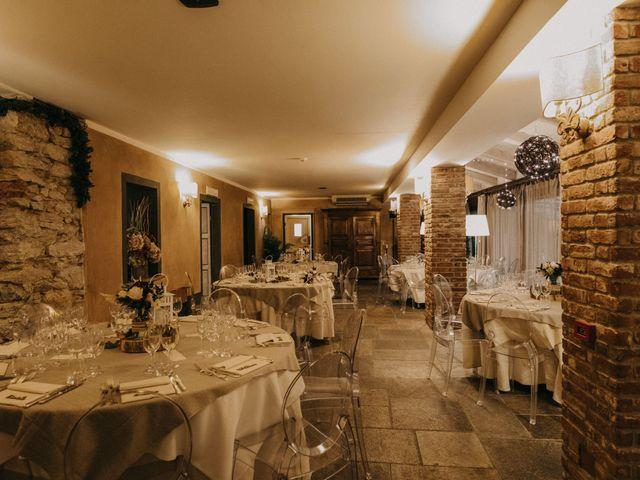 Il matrimonio di Emanuele e Alessandra a Cantalupa, Torino 25