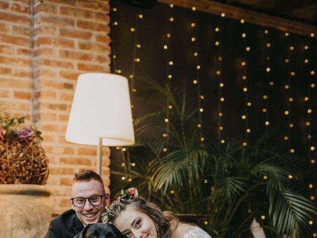 Il matrimonio di Emanuele e Alessandra a Cantalupa, Torino 34