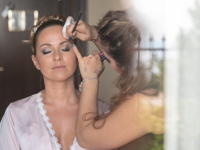 Il matrimonio di Marco e Veronika a Valverde, Catania 3