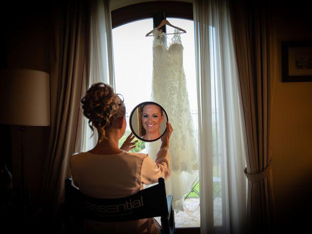 Il matrimonio di Marco e Veronika a Valverde, Catania 6