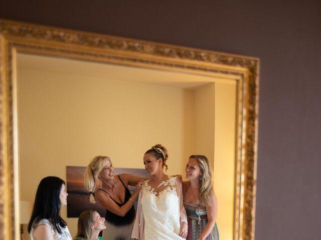 Il matrimonio di Marco e Veronika a Valverde, Catania 11
