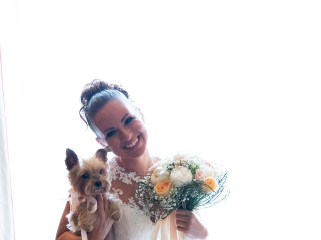 Il matrimonio di Marco e Veronika a Valverde, Catania 12