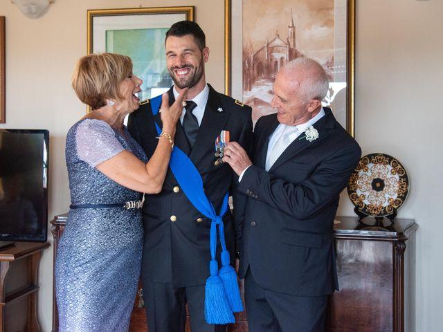 Il matrimonio di Marco e Veronika a Valverde, Catania 21