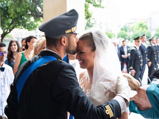 Il matrimonio di Marco e Veronika a Valverde, Catania 23
