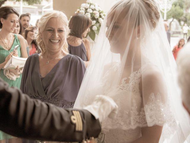 Il matrimonio di Marco e Veronika a Valverde, Catania 24