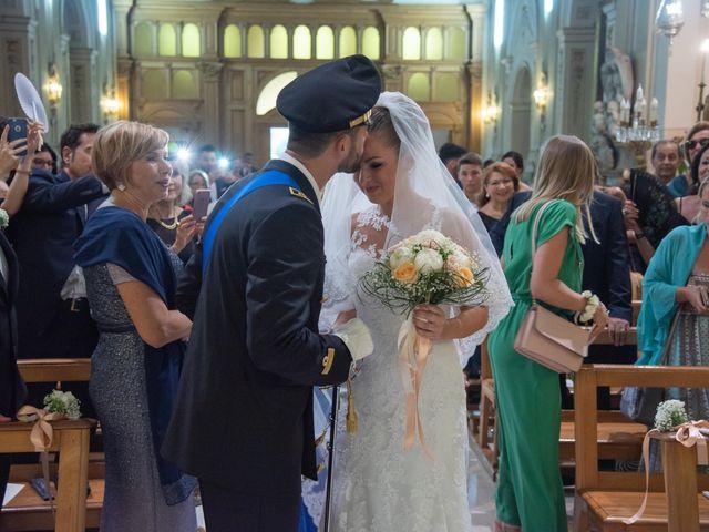 Il matrimonio di Marco e Veronika a Valverde, Catania 25