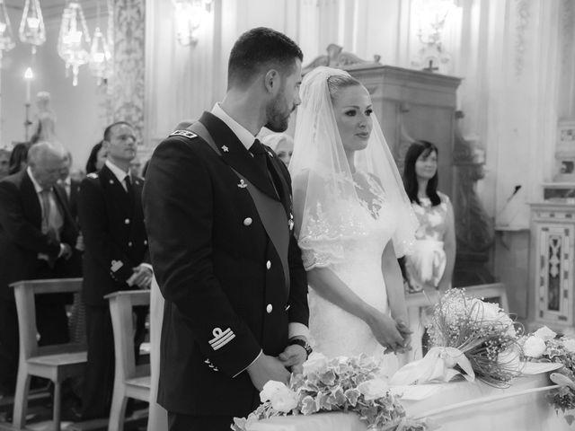 Il matrimonio di Marco e Veronika a Valverde, Catania 26