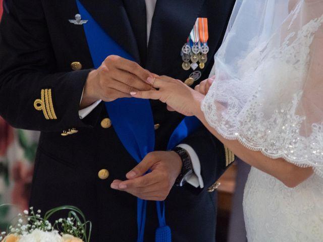 Il matrimonio di Marco e Veronika a Valverde, Catania 28