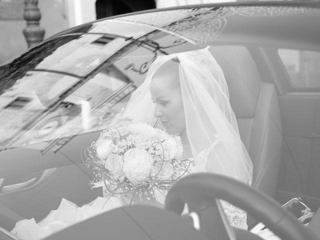 Il matrimonio di Marco e Veronika a Valverde, Catania 31