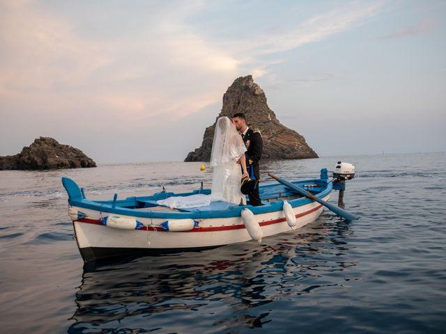Le nozze di Veronika e Marco