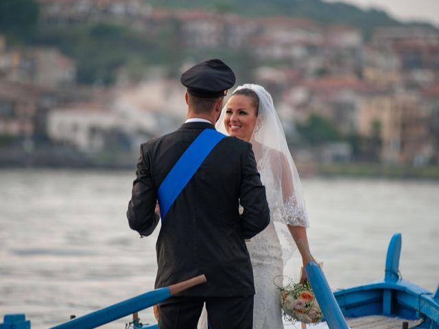 Il matrimonio di Marco e Veronika a Valverde, Catania 35
