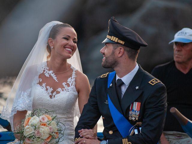 Il matrimonio di Marco e Veronika a Valverde, Catania 36