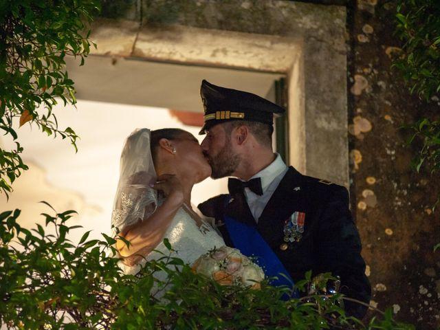 Il matrimonio di Marco e Veronika a Valverde, Catania 37