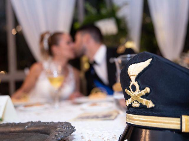 Il matrimonio di Marco e Veronika a Valverde, Catania 38