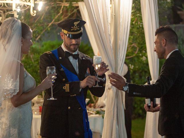 Il matrimonio di Marco e Veronika a Valverde, Catania 39