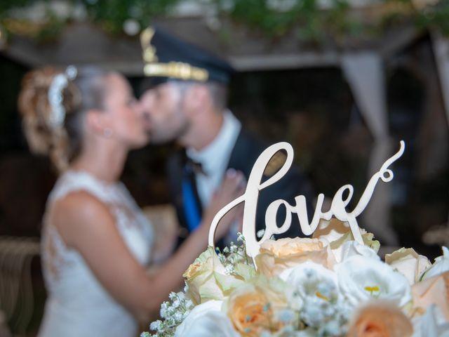 Il matrimonio di Marco e Veronika a Valverde, Catania 46