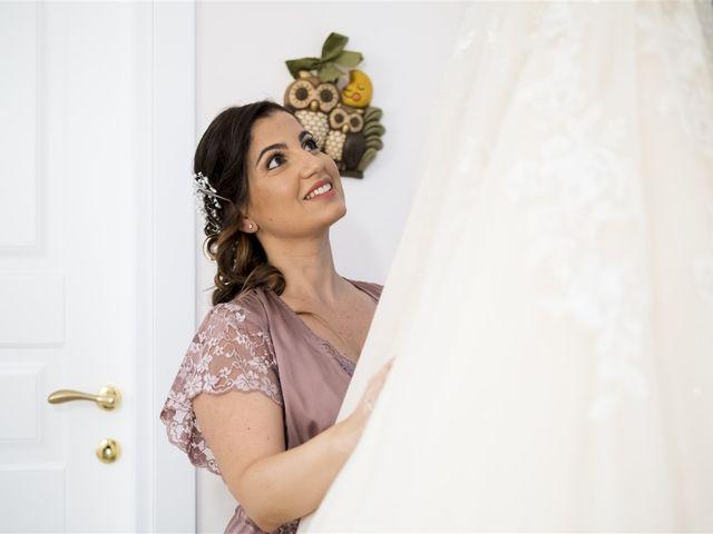 Il matrimonio di Oriana e Bruno a Ragusa, Ragusa 38