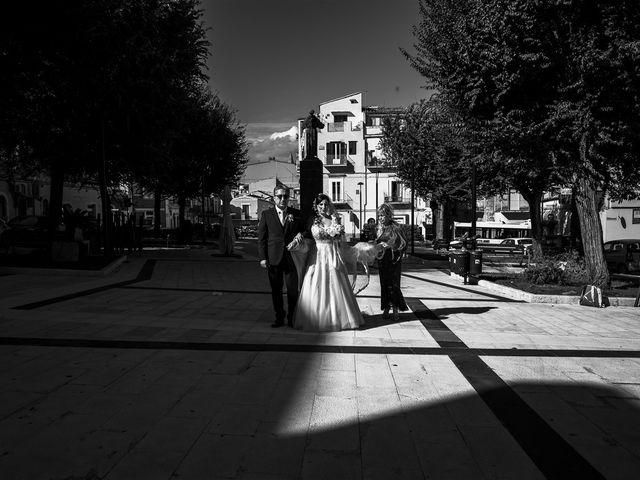 Il matrimonio di Oriana e Bruno a Ragusa, Ragusa 48