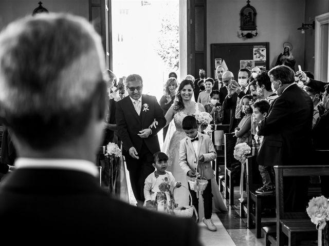 Il matrimonio di Oriana e Bruno a Ragusa, Ragusa 53