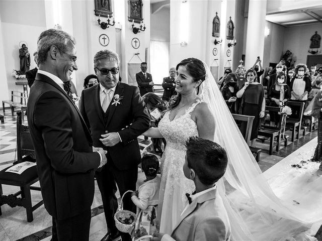 Il matrimonio di Oriana e Bruno a Ragusa, Ragusa 54