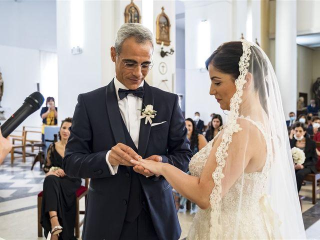Il matrimonio di Oriana e Bruno a Ragusa, Ragusa 58