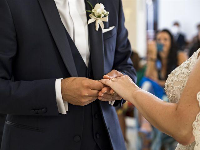 Il matrimonio di Oriana e Bruno a Ragusa, Ragusa 59