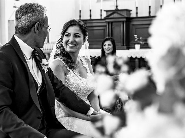 Il matrimonio di Oriana e Bruno a Ragusa, Ragusa 63