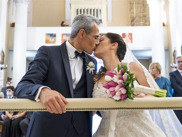 Il matrimonio di Oriana e Bruno a Ragusa, Ragusa 64
