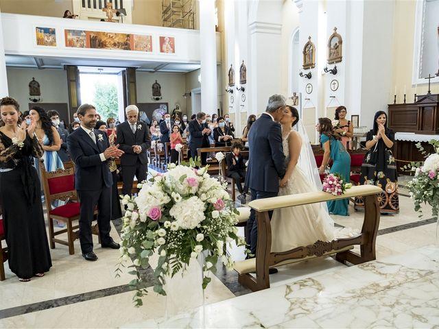 Il matrimonio di Oriana e Bruno a Ragusa, Ragusa 65