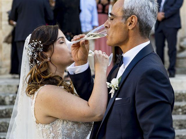 Il matrimonio di Oriana e Bruno a Ragusa, Ragusa 72