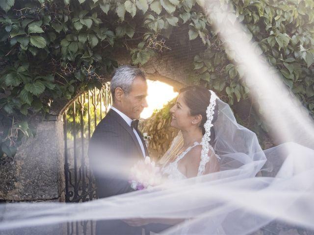 Il matrimonio di Oriana e Bruno a Ragusa, Ragusa 74