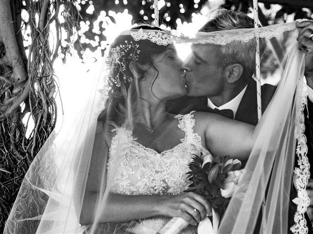 Il matrimonio di Oriana e Bruno a Ragusa, Ragusa 77