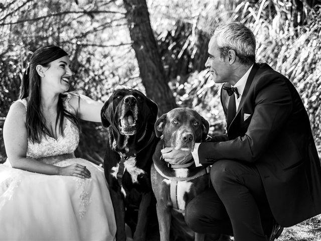 Il matrimonio di Oriana e Bruno a Ragusa, Ragusa 83