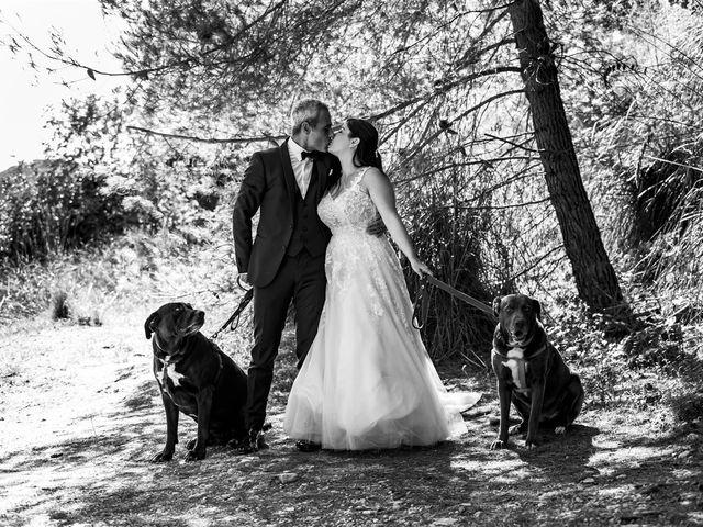 Il matrimonio di Oriana e Bruno a Ragusa, Ragusa 85