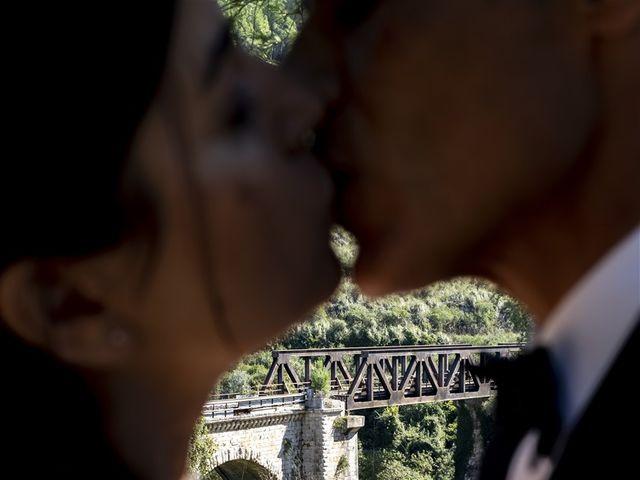 Il matrimonio di Oriana e Bruno a Ragusa, Ragusa 86