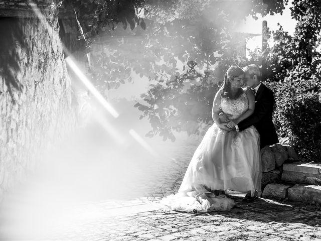 Il matrimonio di Oriana e Bruno a Ragusa, Ragusa 87