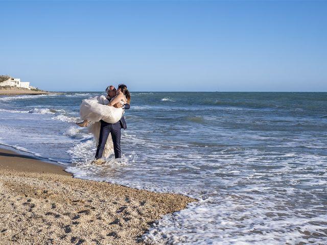 Il matrimonio di Oriana e Bruno a Ragusa, Ragusa 88