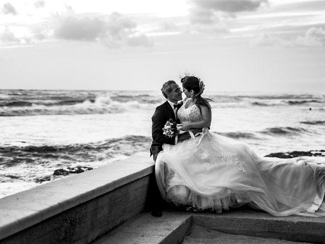 Il matrimonio di Oriana e Bruno a Ragusa, Ragusa 1