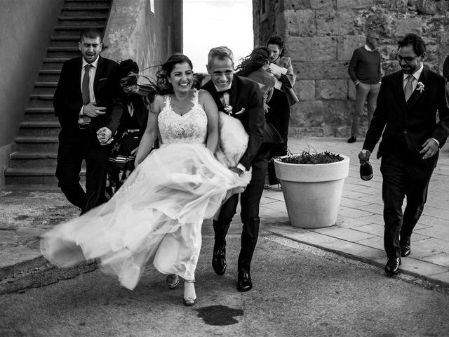 Il matrimonio di Oriana e Bruno a Ragusa, Ragusa 107