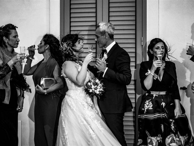 Il matrimonio di Oriana e Bruno a Ragusa, Ragusa 109