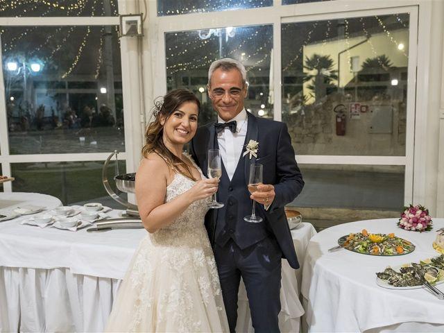 Il matrimonio di Oriana e Bruno a Ragusa, Ragusa 118