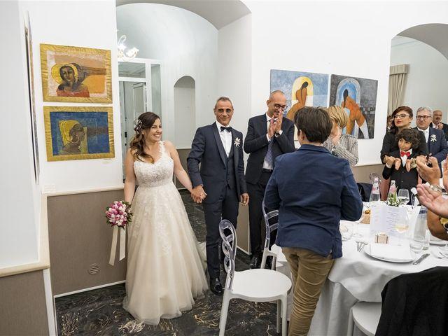 Il matrimonio di Oriana e Bruno a Ragusa, Ragusa 130